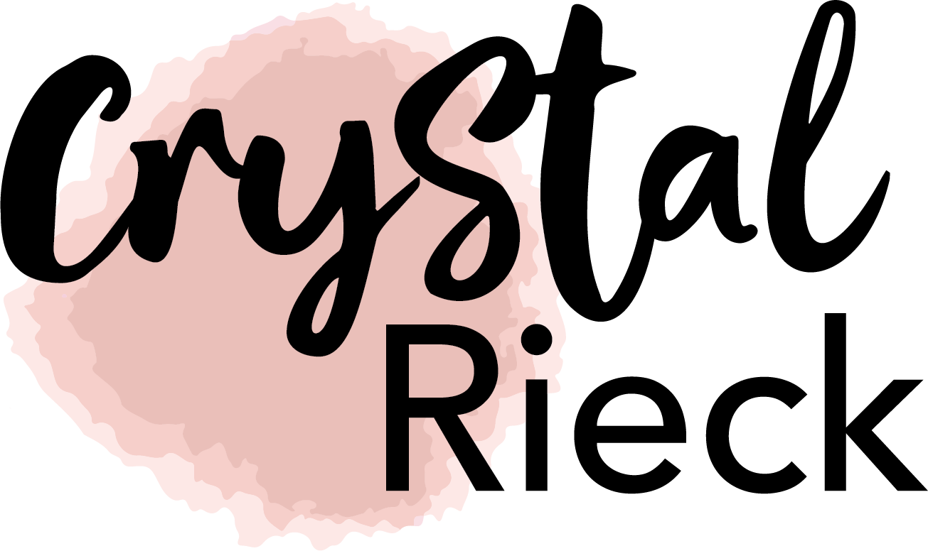 Crystal Rieck | Lifestyle Business Coach